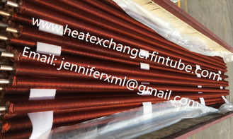 ASTM B111/ B111M Copper Alloy Seamless Condense L/LL/KL Type Fin Tube